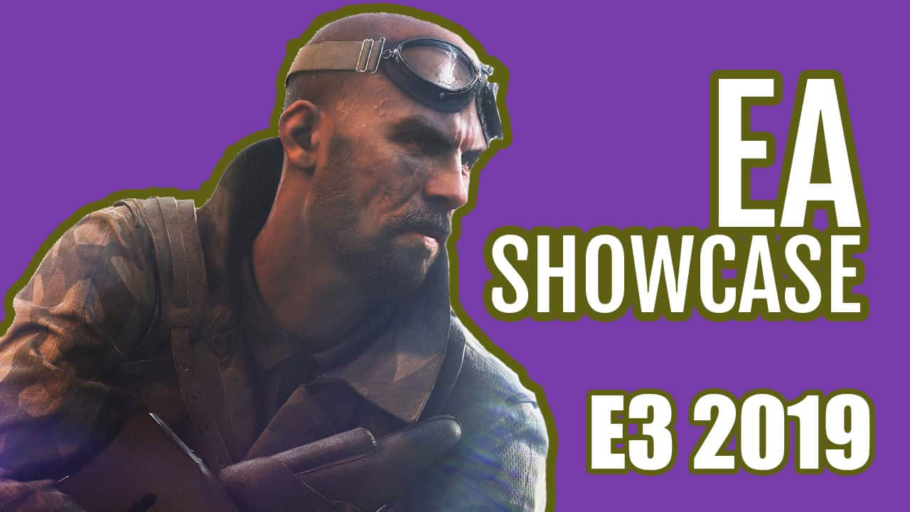 E3 2019 - EA Showcase