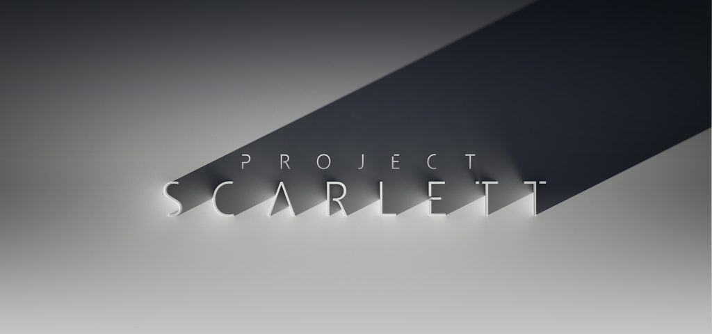 Project Scarlett Logo